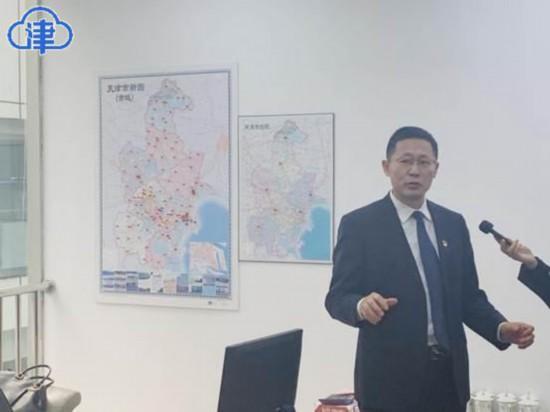 """市急救中心创新发展""""天津模式"""" 提升院前医疗急救水平"""