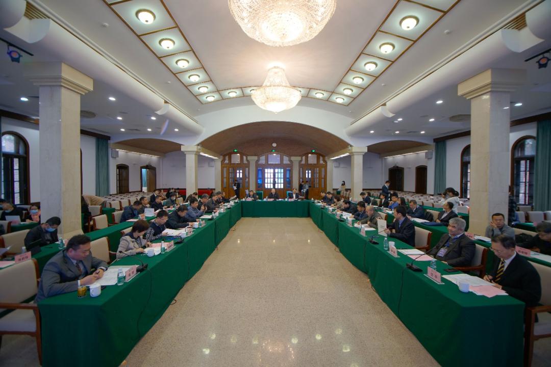 中国空间技术研究院-中山大学全球变化天基观测系统联合研究中心成立仪式暨卫星遥感高峰论坛举行图片