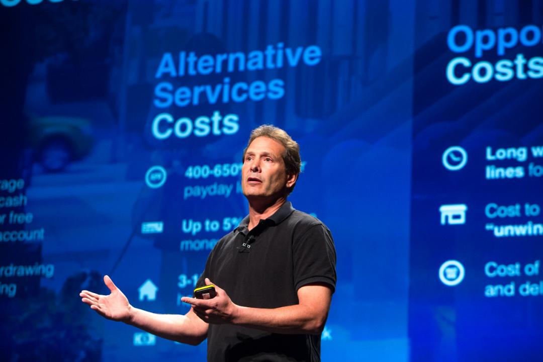 PayPal首席执行官:时间到了,加密货币即将进入主流