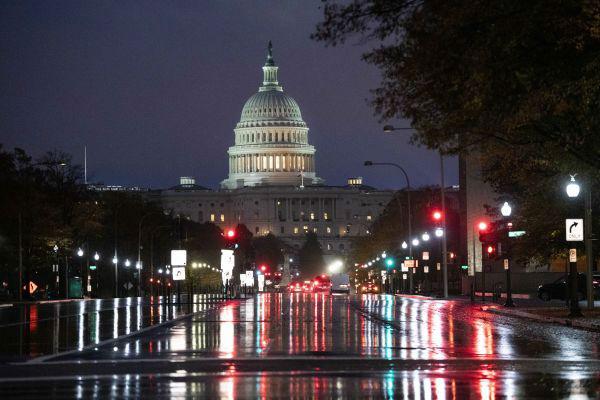 专家剖析:美国新当局运气把握在商讨院手中