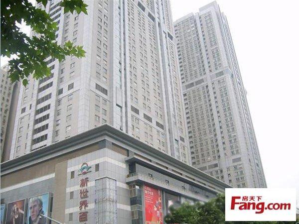 2020年1月南京市珠江路商圈写字楼市场租赁情况