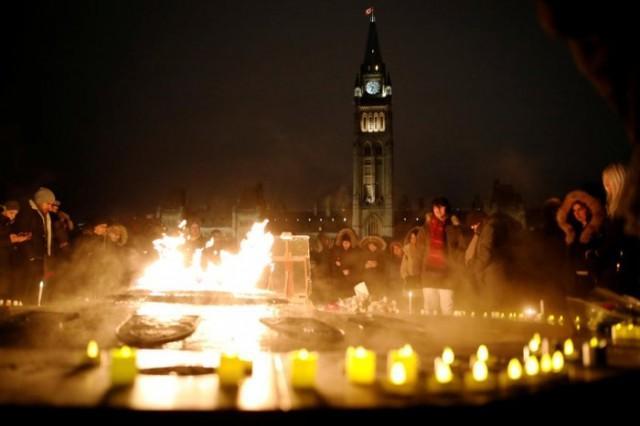 伊朗空难,加国民众对少数族裔说你是加拿大人