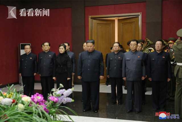 """朝鲜""""防长""""易帅 获金正恩重用陆军大将啥来头?"""