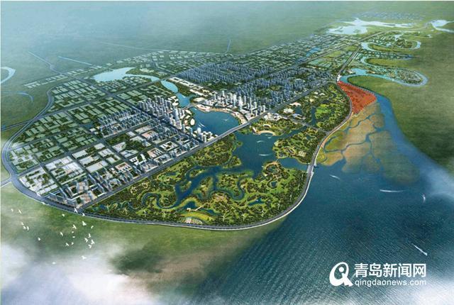2019年胶州共引进项目400个 总投资额3000亿