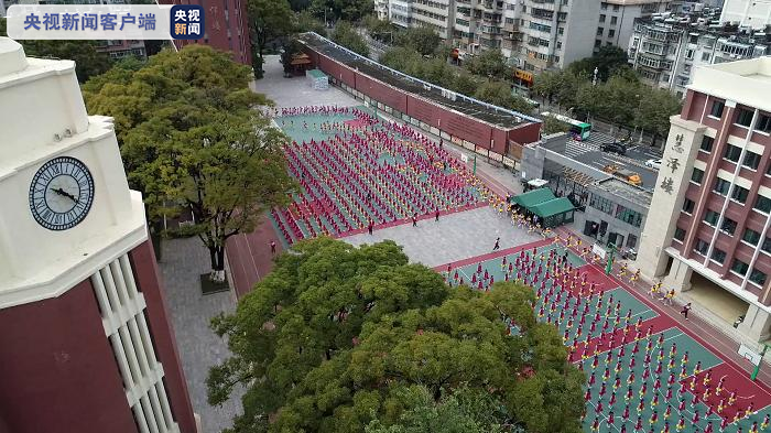 云南省初中学生体育音乐美术考试方案来了!图片