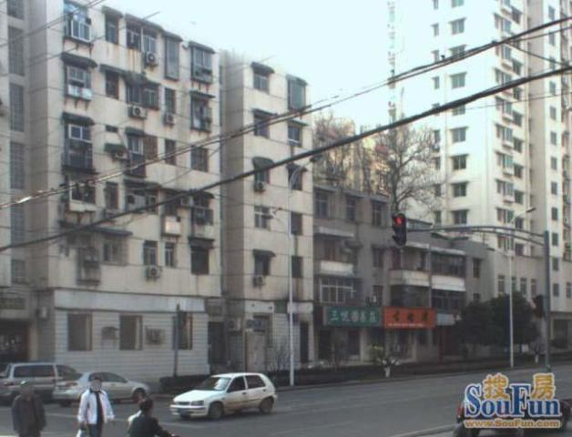 水果湖农业银行宿舍 PK 省社科院宿舍谁是武昌热门小区?
