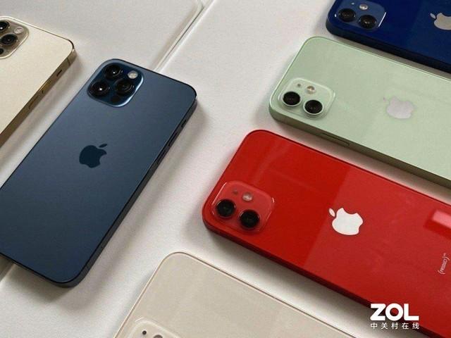 热卖与否 苹果的护城河依然是iPhone