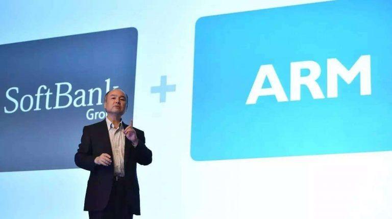 ARM CEO称监管机构将对英伟达收购仔细审查,中国也可能关键时刻出手