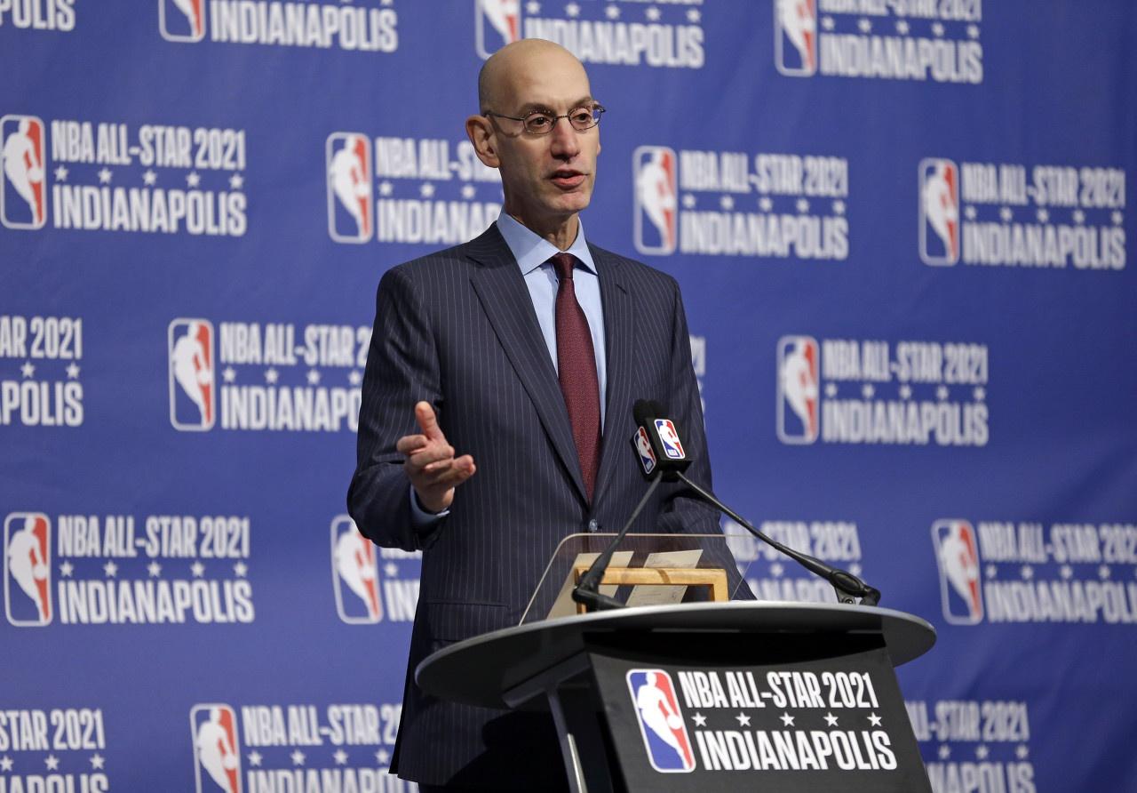 LV将与NBA展开合作 将成为总冠军奖杯保存箱的赞助商