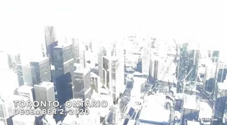 美国上空显现奥秘火球:白光伴宏大轰鸣 衡宇震颤