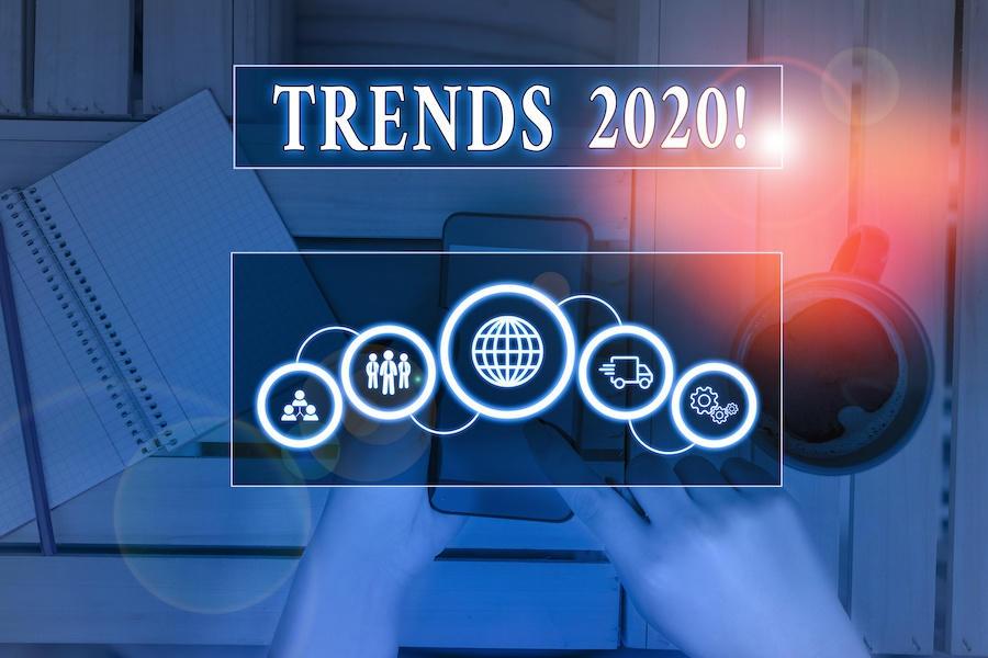 2020银行业展望:对外开放加快,理财转型提速,科技深度赋能……