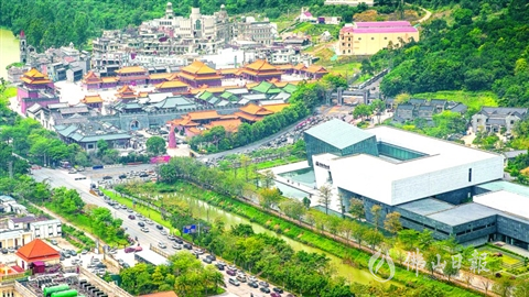 佛山实施三年行动计划 到2022年实现旅游总收入破千亿