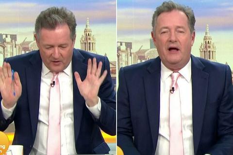 """英国主持人节目中""""辱华""""遭声讨 本人赶忙辩解 网友并不买账"""