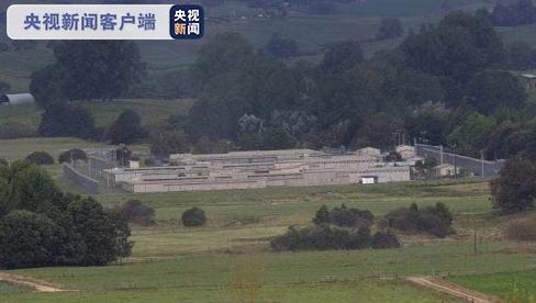新西兰一所监狱发生骚乱 与警方对峙18小时