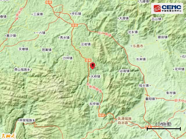 广东省韶关市乳源县人口_广东省地图