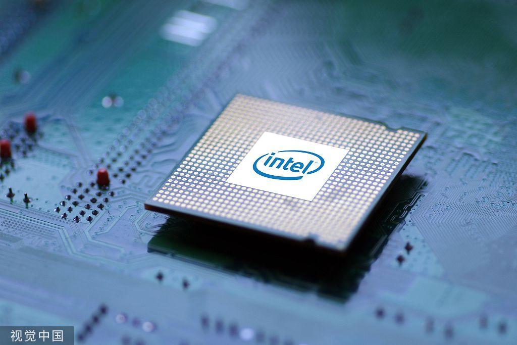 英特尔Q4营收再创新高 超预期PC和数据中心旺盛需求