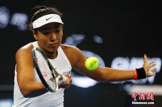 澳网女单再爆冷门 卫冕冠军大坂直美遭淘汰