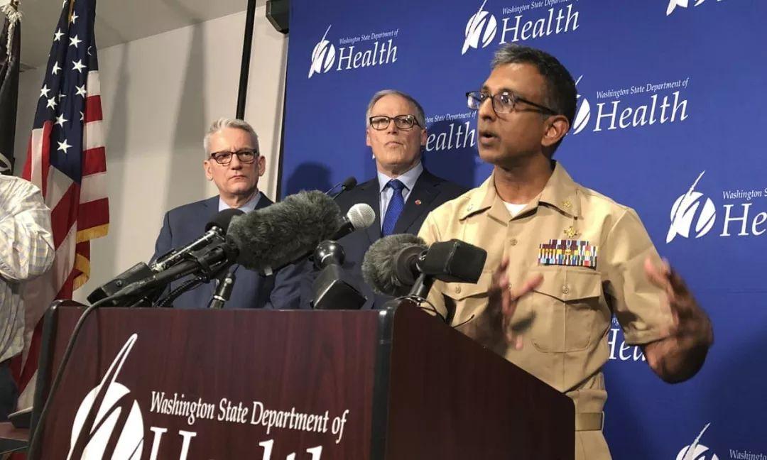 患者拨911求助,机器人远程治疗,华人抢购口罩…美国这样应对新型肺炎