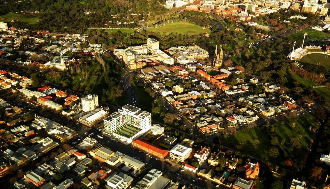 世界最佳养家城市排行榜发布   阿德莱德位居第22位