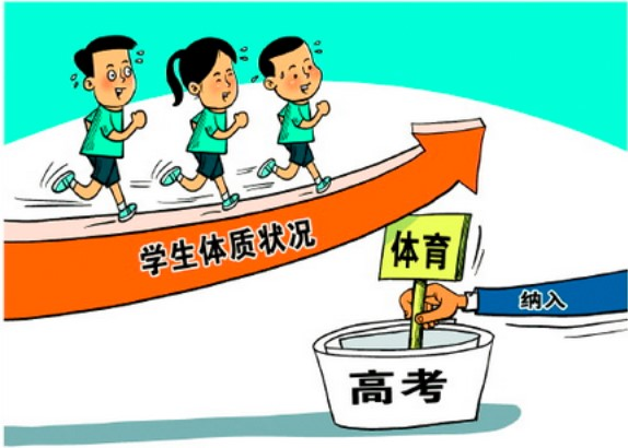 云南教育厅官方:中考体育三大球必选其一,足球将测试颠球