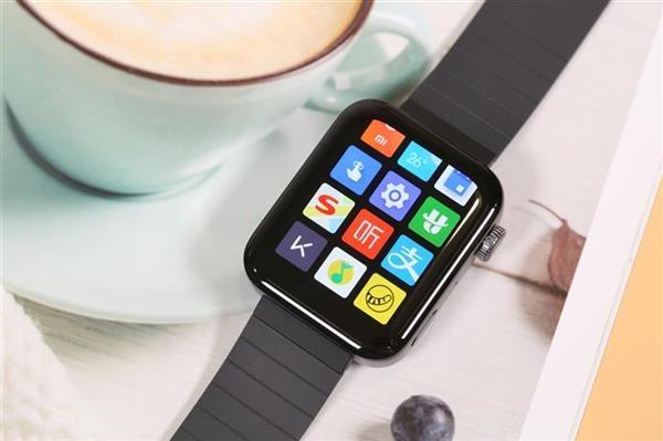 小米手表升级:支持白天小睡 心率异常提醒