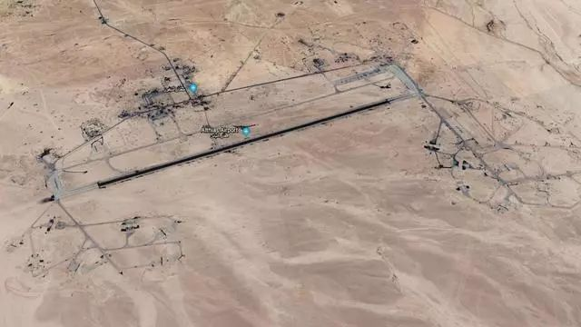 战争于凌晨打响!大批美制战机越境开火,伊朗终为不冷静付出代价