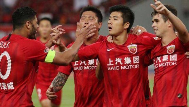 晋级稳了!上港堪称泰国球队亚冠最强克星,三次交手全胜还零失球
