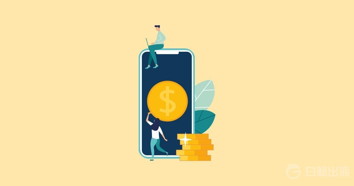 美国安卓平台支付应用排行榜: PayPal旗下 Venmo MAU位居第一