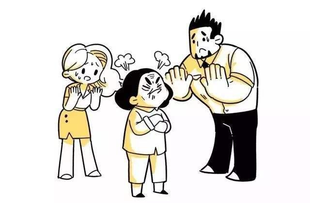 """家长的""""反话""""真能鼓励孩子?也可能会""""摧毁""""孩子的自信心"""