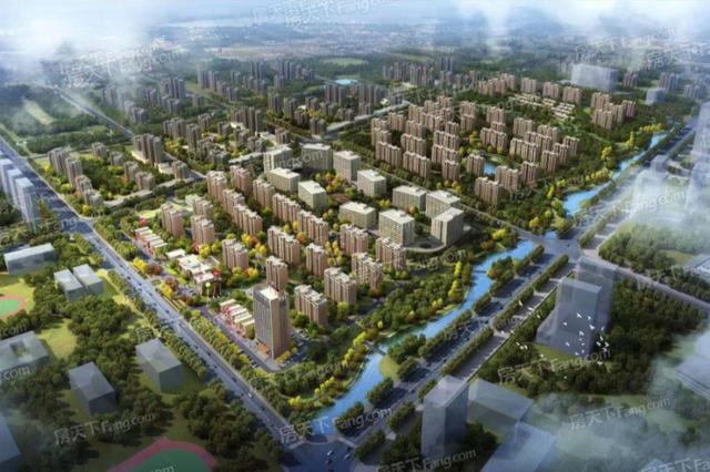 新和成小镇怎么样 新和成小镇是哪个开发商