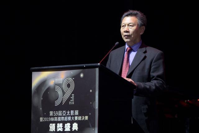 大美湾区 国际视界 第59届亚太电影节在澳门完美落幕《流浪地球》斩获三项大奖