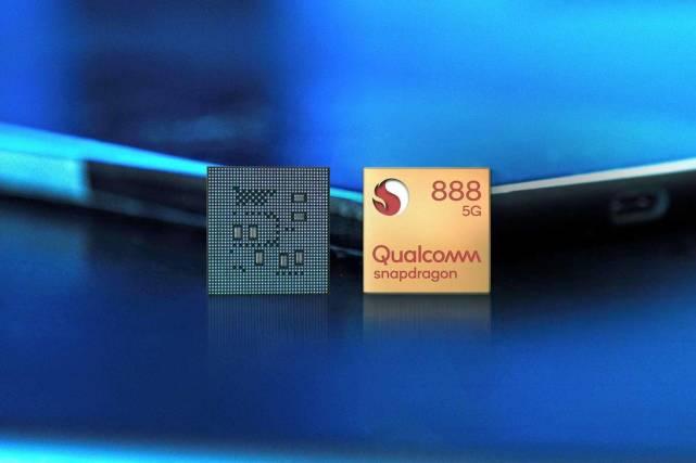 高通骁龙888发布背后,是ARM的野心和手机产业的狂欢
