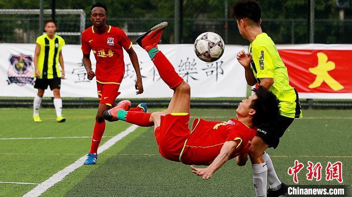 王军:吹响粤港澳大湾区民间足球运动的集结号