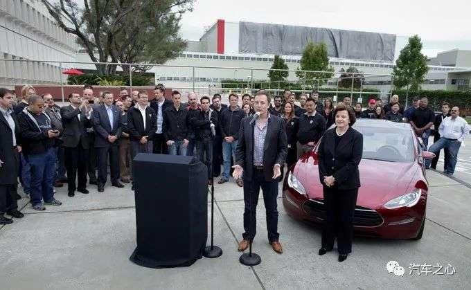 据传长续航Model 3再降4万,特斯拉降价的极限在哪里?