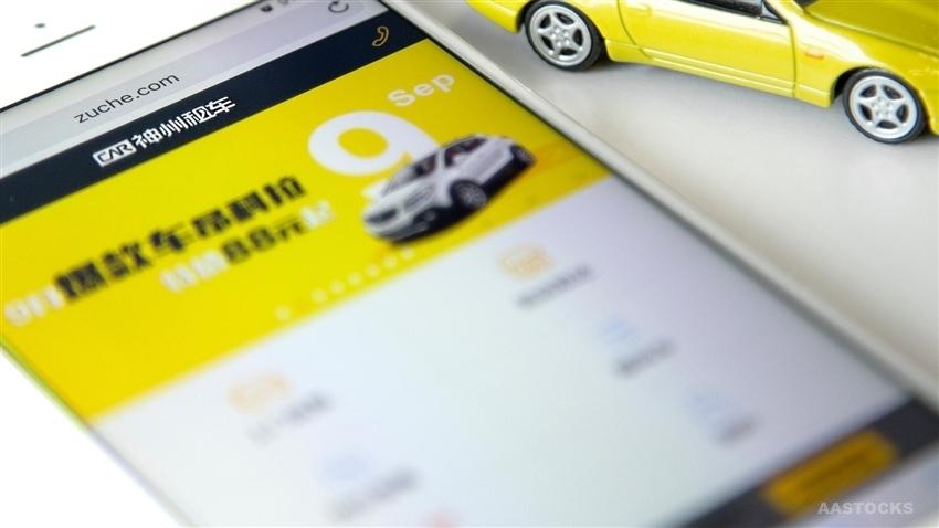 神州租车(00699.HK)向MBK发1.75亿美元换股债再融资