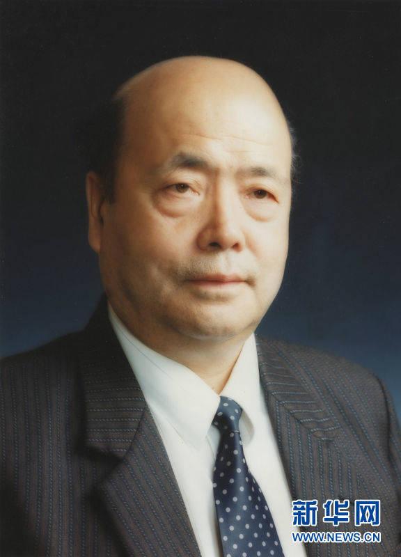 甘肃省政协原副主席周宜兴同志逝世 享年82岁