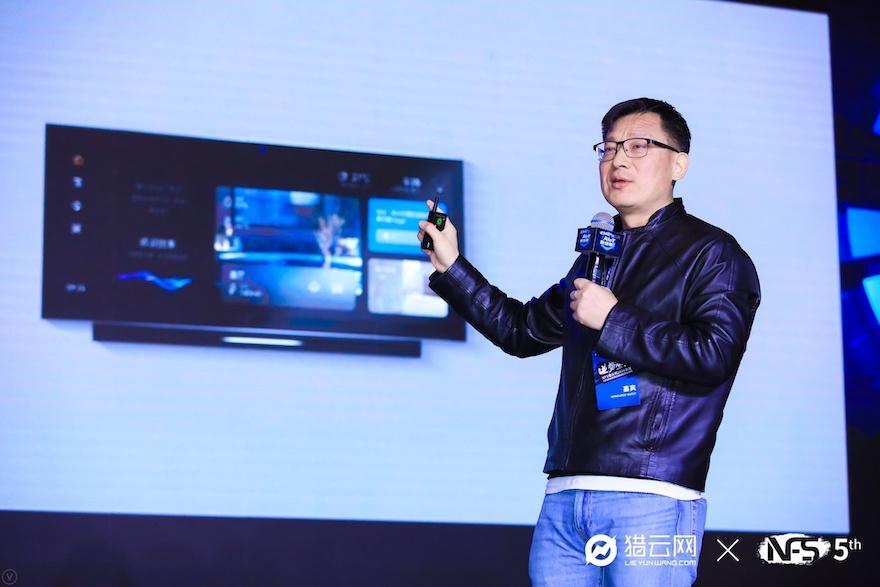 欧瑞博总裁汪小康:智能家居是未来生活的底层基础性支持也是刚需