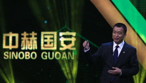 周金辉:在推动中国足球发展道路上,希望做得更好
