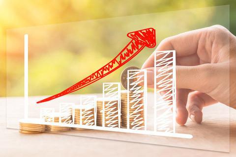 房企发布11月业绩超预期,12月仍需加紧供货
