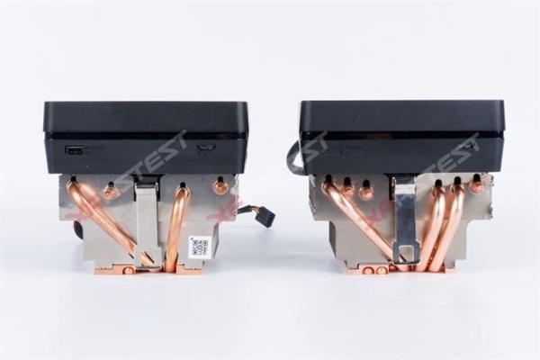 四热管变六热管!AMD原装幽灵棱镜散热器喜迎升级