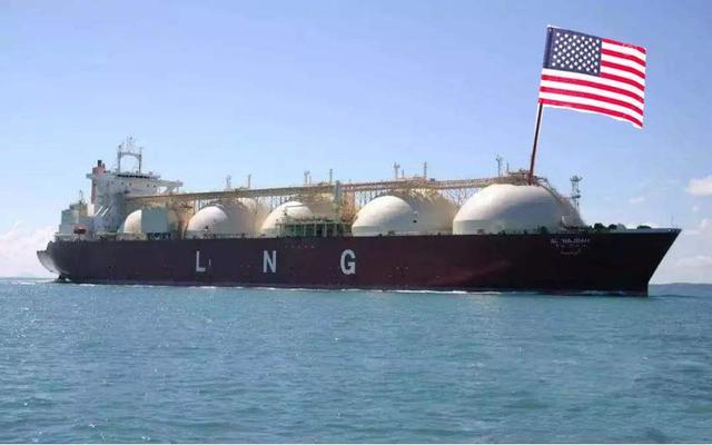 欧洲天然气市场竞争美国想打价格战,俄罗斯有能力全程奉陪吗