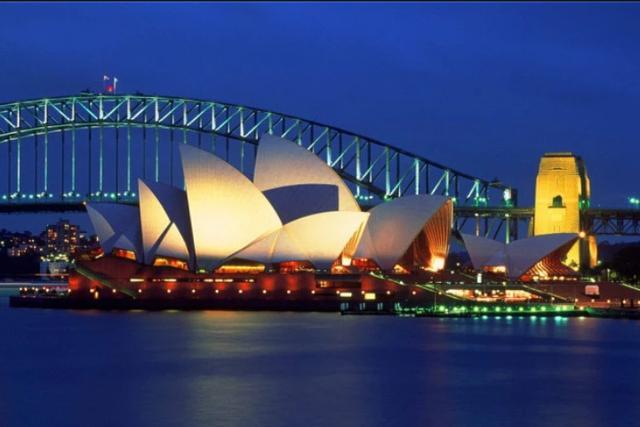 澳大利亚出手了!拒绝7000中国游客,网友:支持,没毛病