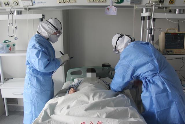 西安市第八医院全力应战新型冠状病毒肺炎