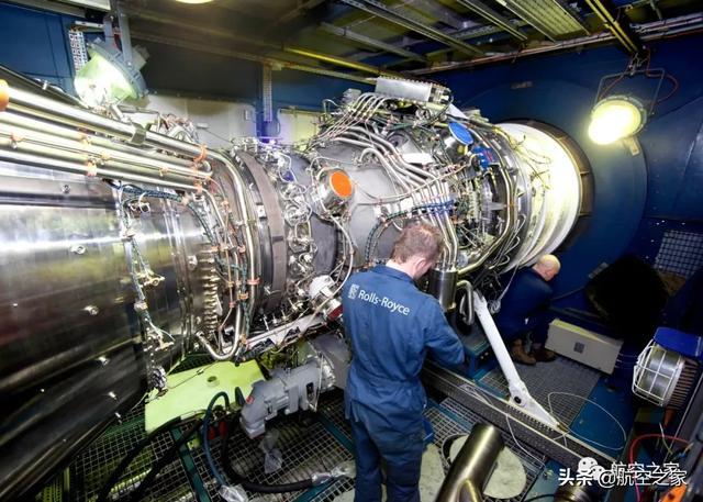 最高效率达46%!大型军舰首选动力:燃气轮机耗油率怎么样?