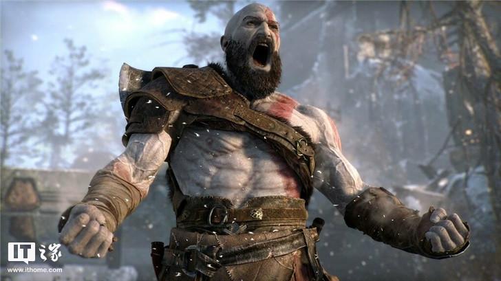 流言:《战神2》可能与索尼PS5同步亮相
