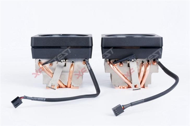 "AMD官方澄清:6热管""幽灵棱镜""散热器为山寨产品"
