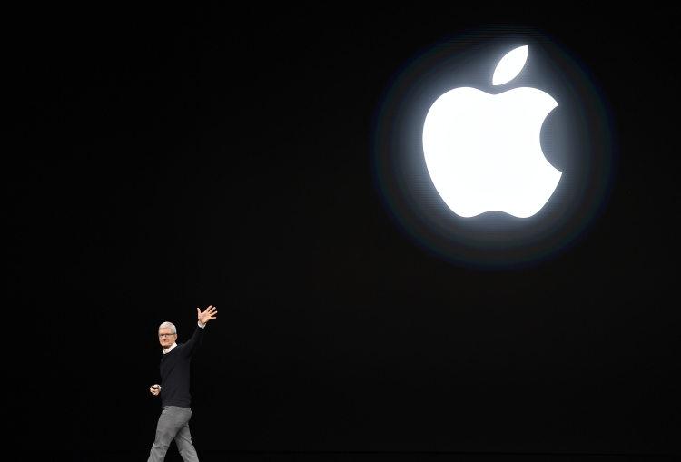 苹果向美国政府低头:放弃iCloud数据加密计划