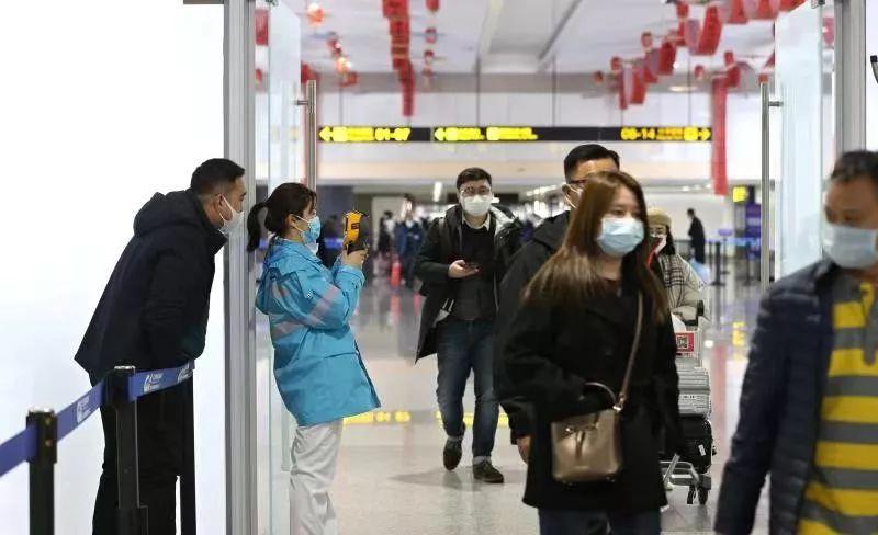 【行动】重庆机场对全部来渝航班