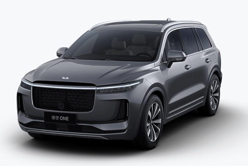 不止增程式车型 消息称理想汽车纯电动车型也将推出