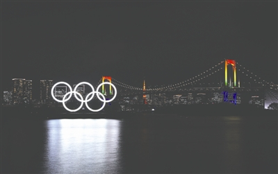 东京奥运:运动员比赛完就回国 游客不强制隔离